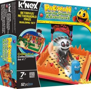 K NHEX PAC MAN 2 WEB