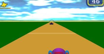 Ponky juego online carreras