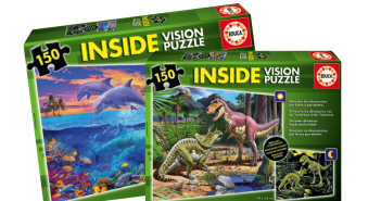 VISION PUZZLE INSIDE dinook
