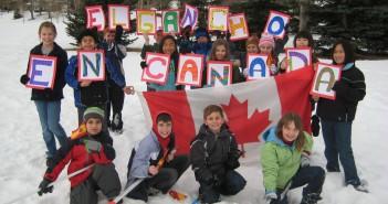 El Gancho en Canada