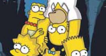 25-aniversario-los simpson