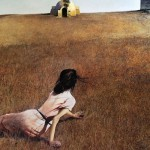 'Christina's World', de Andrew Wyeth