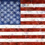 Bandera, de Jasper Johns