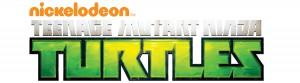 Logo TMNT