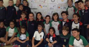 Colegio Cultural Valladolid-niños