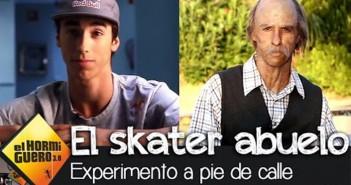 El skater abuelo