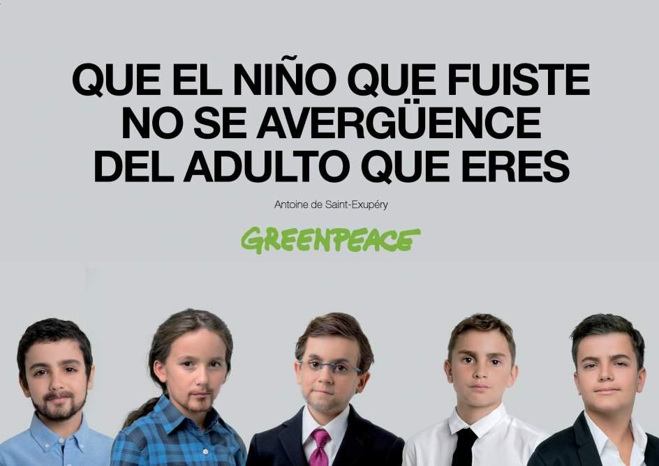 Greenpeace campaña3