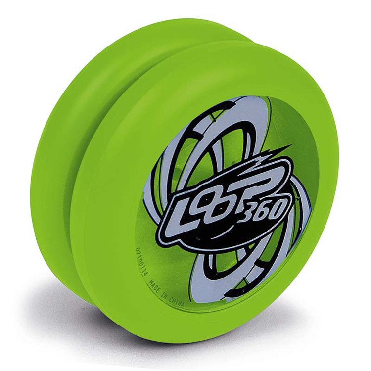 LOOP360-YOYO_green2