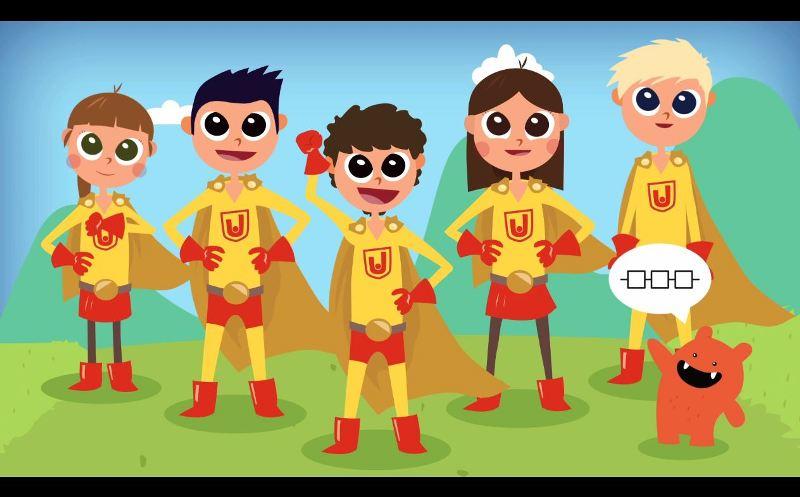 Superheroes en Accion ()