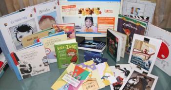 ¡Concursa por el Día de la Lengua Materna!
