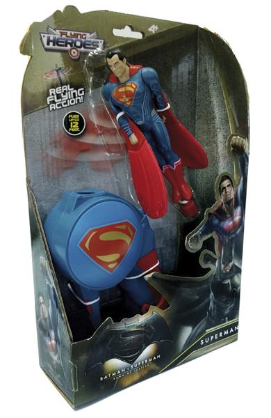 Flying Heroes Batman vs Superman 2