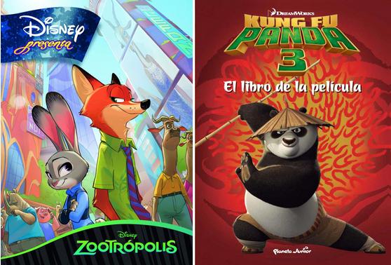 Planeta-zootropolis-kung fu 3