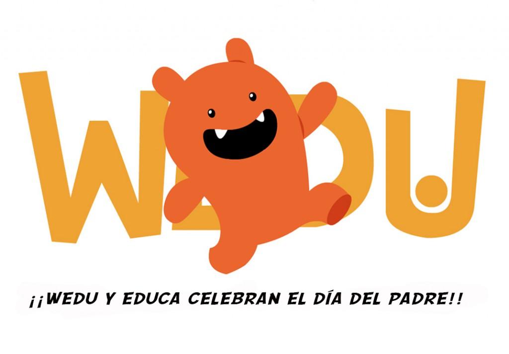 Wedu y Educa-Concurso Día del Padre