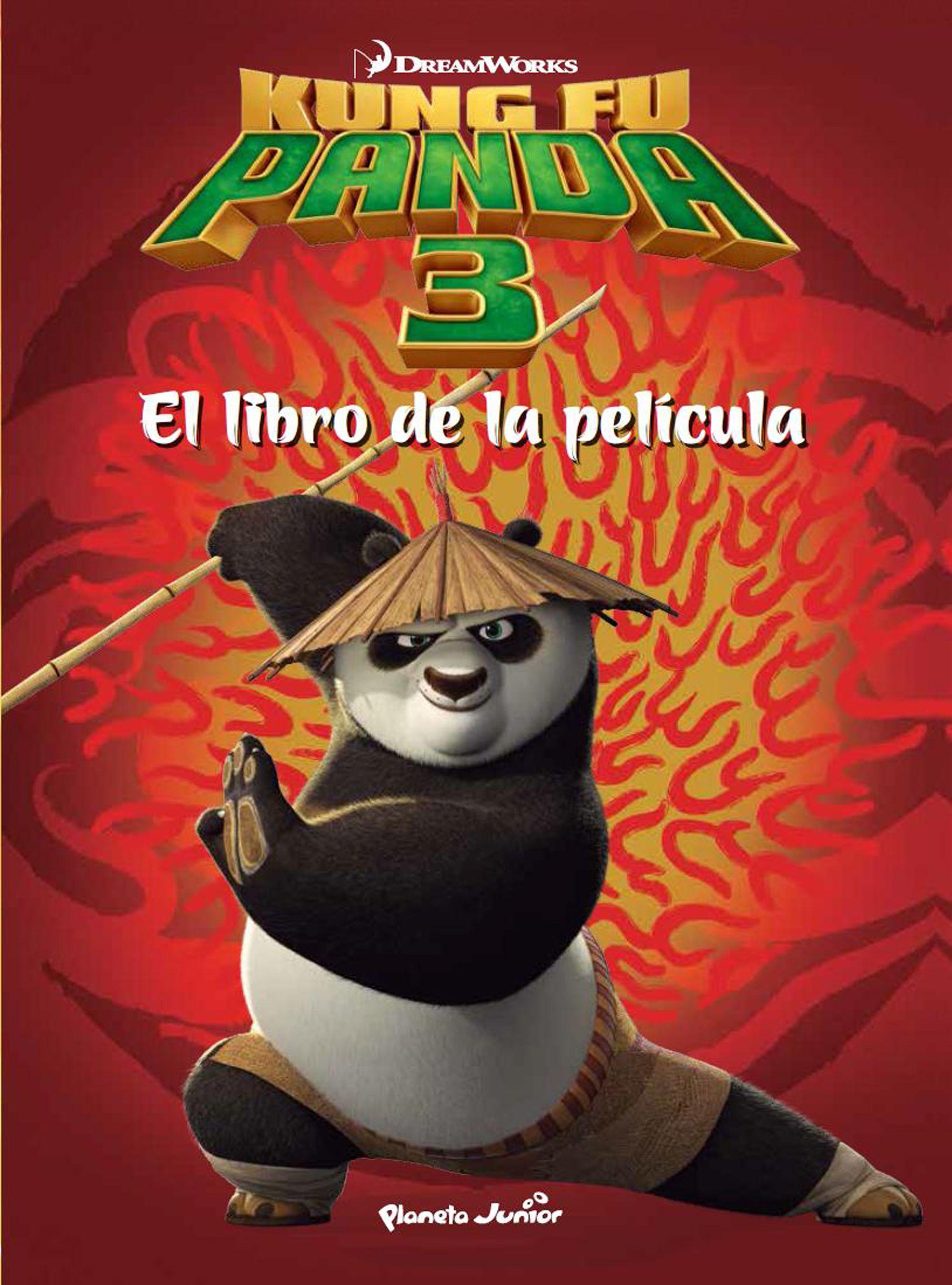 Zootrópolis y Kung Fu Panda juntos! - El Gancho