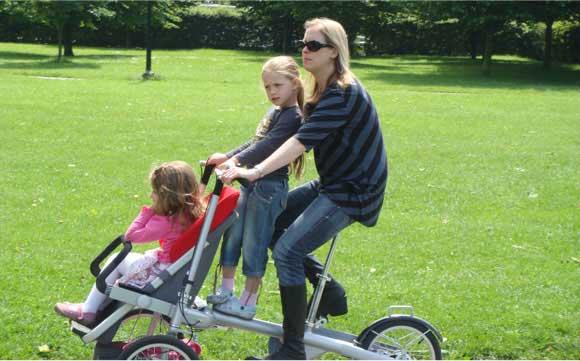bici carrito taga