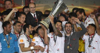 Switzerland Soccer Europa League Final