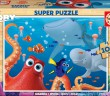 EDUCA Super Puzzle 100 pz Buscando a Dory