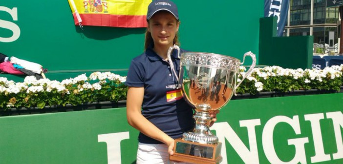 ¡Gana el Roland Garros alevín!