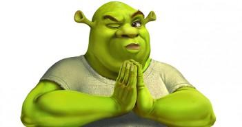 El Gancho. Que fue de Shrek2