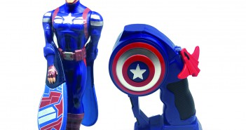 Ganadores del Capitán América