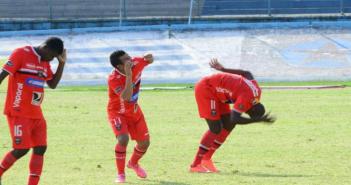 Abejas-futbol