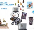 Concurso El Gancho. Ice Age-El gran Cataclismo Home