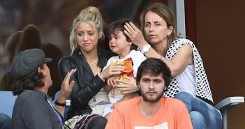 El Gancho. Milan llora por españa2