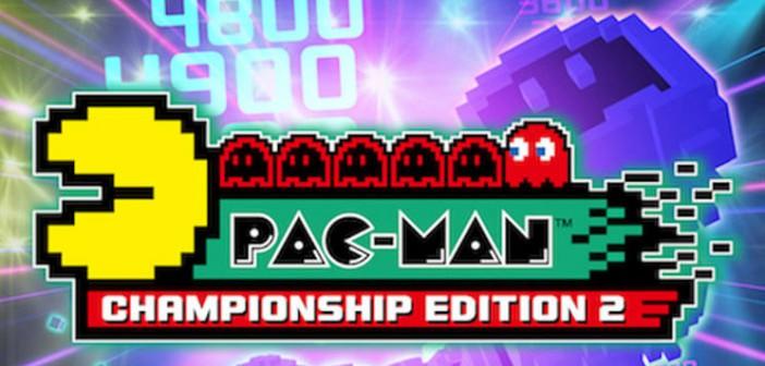 El nuevo PAC-MAN