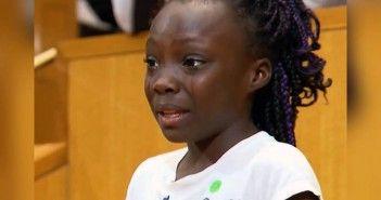 Charlotte contra el racismo
