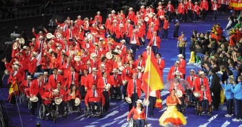 Desfile-Equipo-Paralímpico-Español