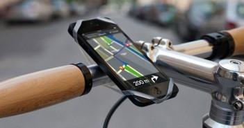 Dude gadget para la bici