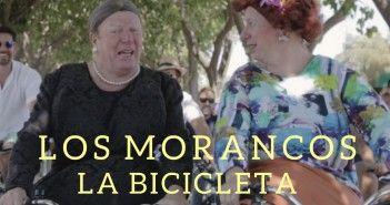 Los morancos parodia de la bicicleta