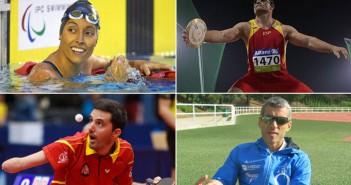 Paraolimpicos