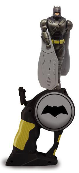 Flying Heroes con Luz Batman3