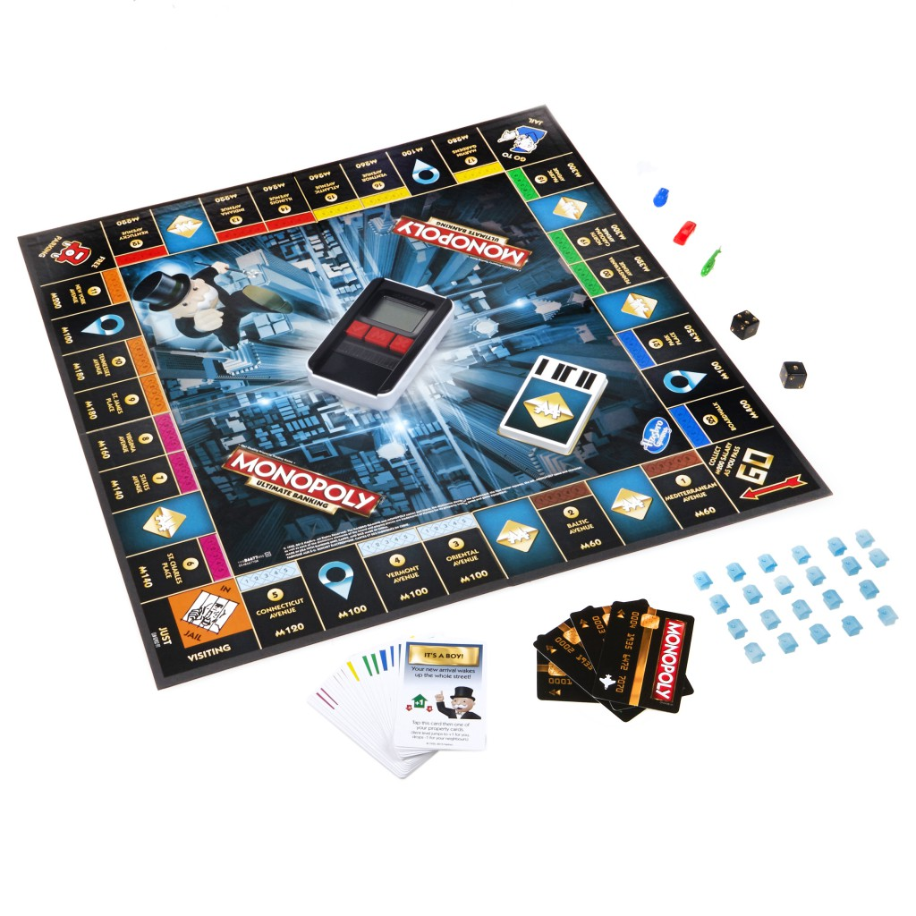 monopoly electronic bank1