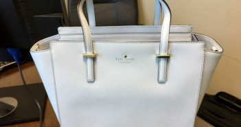 nuevo reto bolso azul o blanco