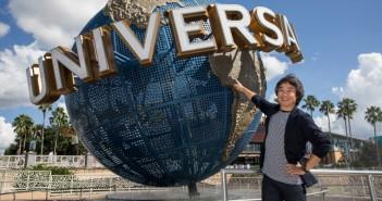 Nintendo-Universal-Studios se unen