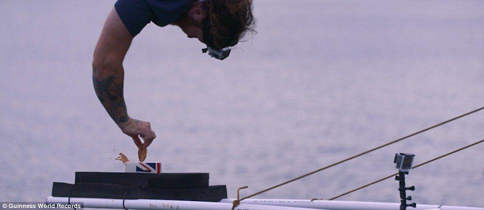 Nuevo record salta a 70 metros1