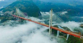 Se inagura el puente más grande del mundo