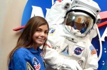 Intentará ir a Marte en el 2033 durante 2 años