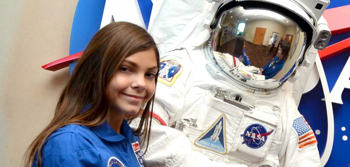 Intentará ir a Marte en el 2033 durante dos años