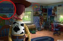 Todas las pelis de Pixar están conectadas entre ellas.