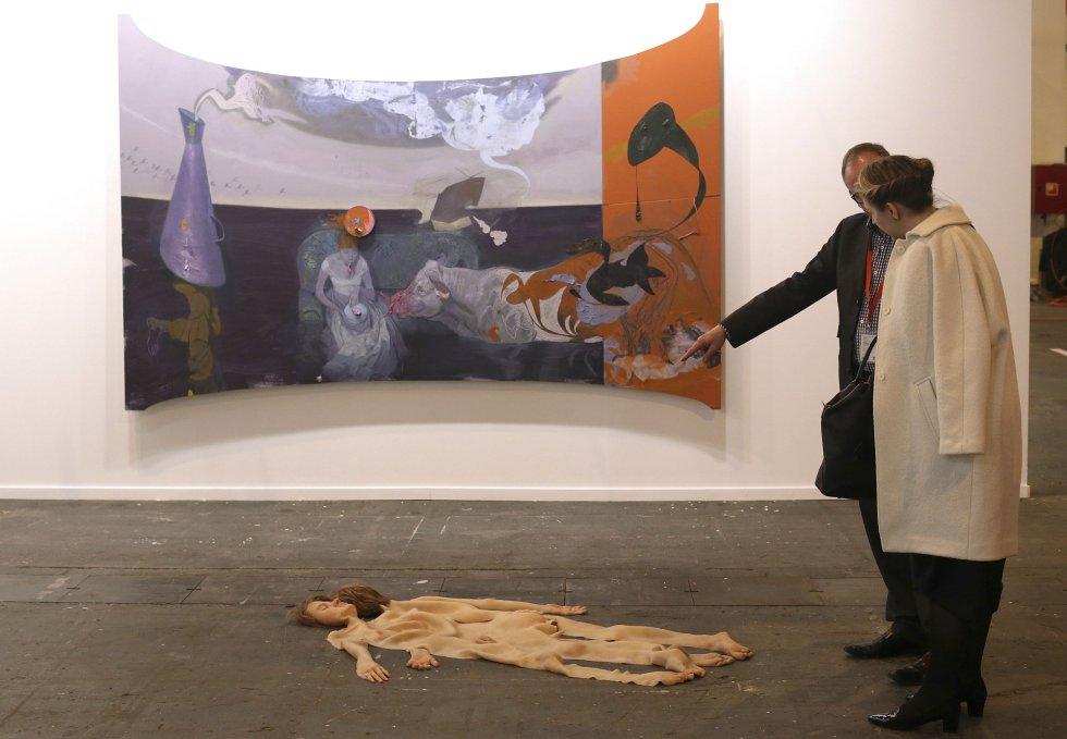 ARCO 2017-feria internacional de arte moderno3