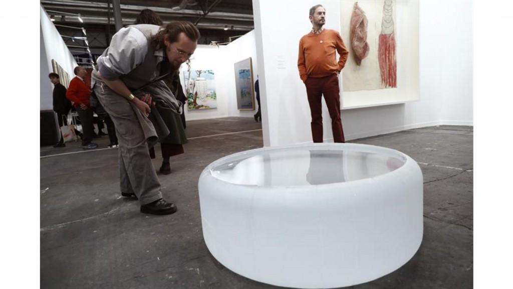 ARCO 2017-feria internacional de arte moderno9