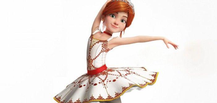 ¡Los sueños se cumplen! ¿Has visto ya <i>Ballerina</i>?