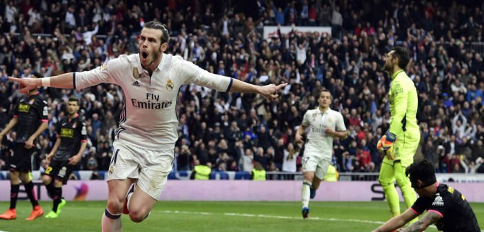 ¡El regreso de Bale!