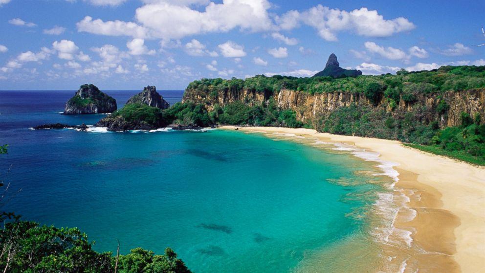 La Baia Do Sancho, de Brasil