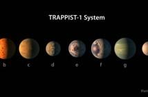 Nuevos planetas con vida