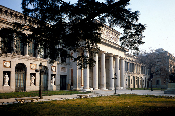 Deja su herencia al Museo del Padro1