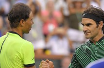 Nadal cae ante federer en Indian Wells 2017